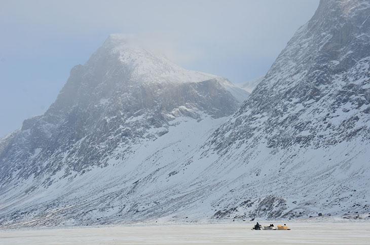 is Auyuittuq national park worth visiting