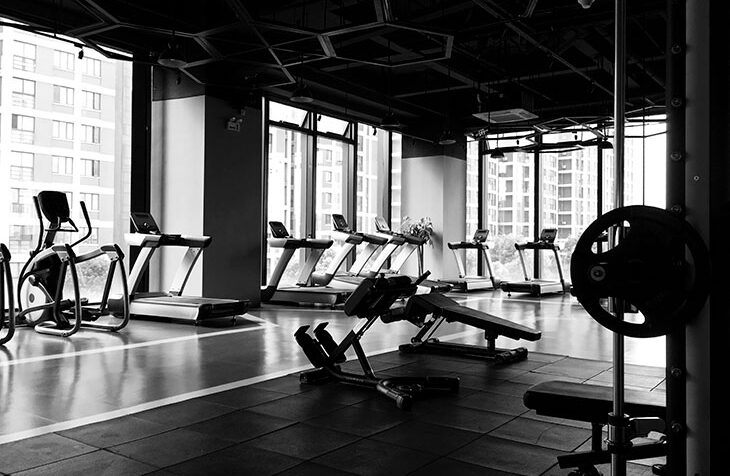 best gym for van life