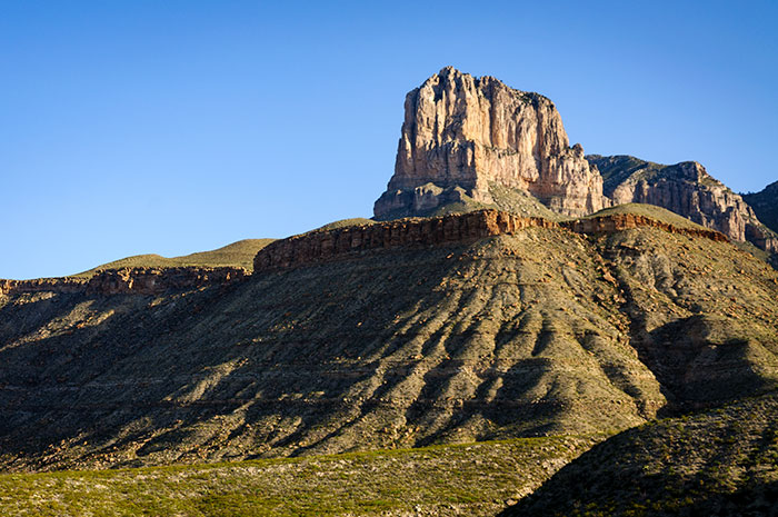 is guadalupe mountains national park worth visiting