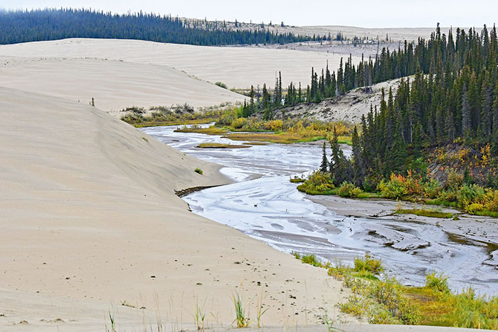 Is Kobuk Valley National Park Worth Visiting