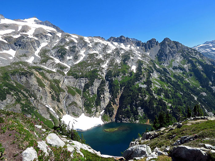 is northern cascades national park worth visiting