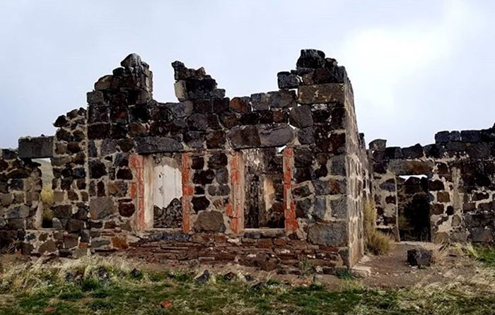 wickahoney ghost town idaho