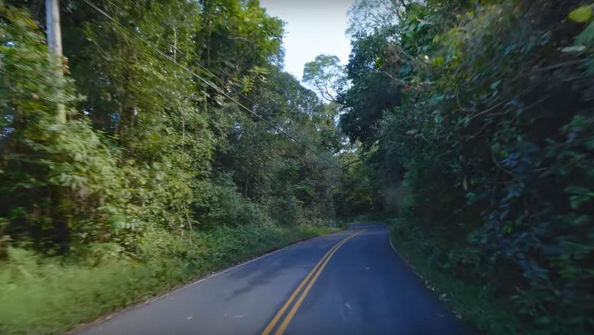 road to hana dangerous