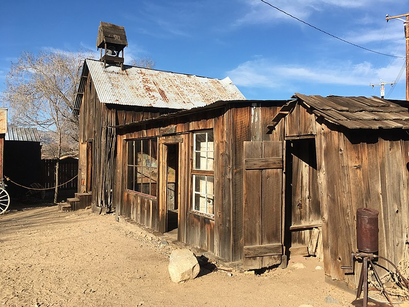 silver city ghost town idaho