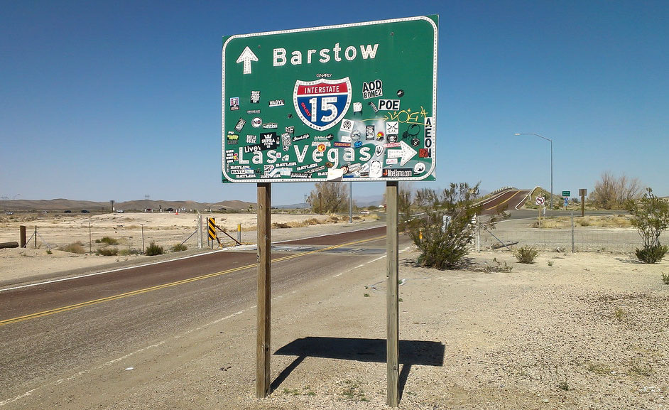 is barstow safe
