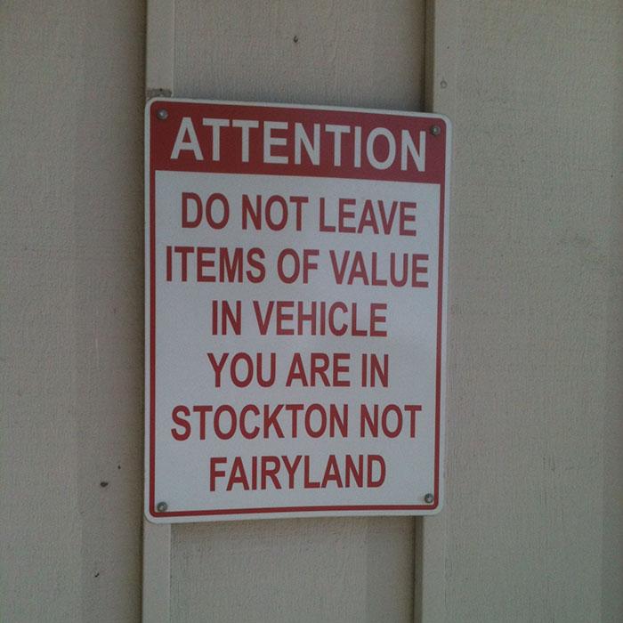 is stocktown safe