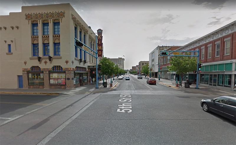 is Albuquerque safe