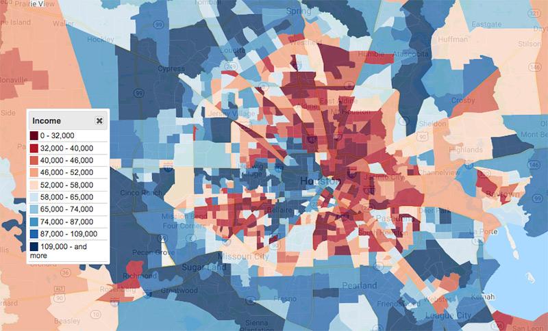 houston worst neighborhoods